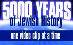 Jewish History Crash Course Videos