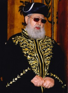 Rav Ovadia Yosef was one of the great heroes of the century and to a certain extent he revitalized Sefardic Jewry.