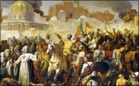 the major impact of the crusades on europes history The enduring influence of the crusades europe's interest in its crusader history peaked right around the time of its colonial exploits in the middle east but there is also irony in the relationship between europe's embrace of the crusades and the origins of zionism itself.