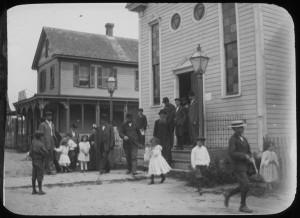 Jews of the Vineland, NJ farming community