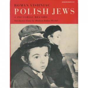 roman vishniac book jacket